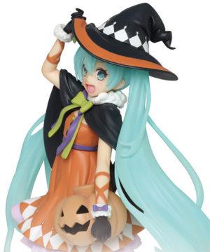 Hatsune Miku 2nd Season Autumn Ver