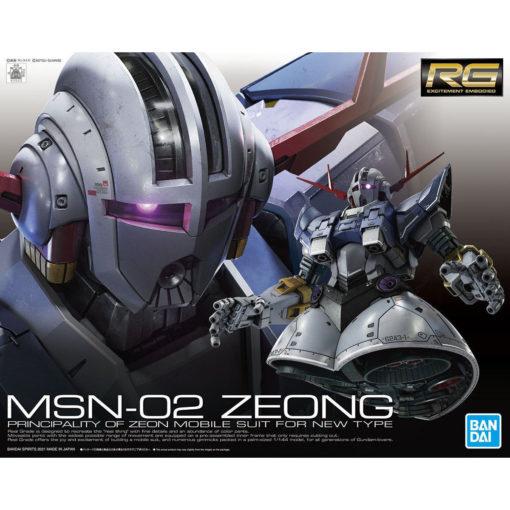 RG 1 144 Zeong