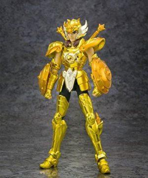 Saint Seiya DDP Libra Dohko Figure Set
