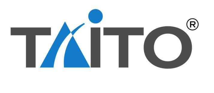 Taito logo