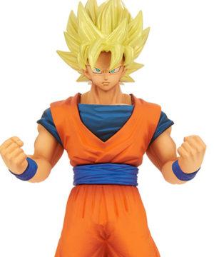 Banpresto Dragon Ball Z Burning Fighters Vol.1 Super Saiyan Goku
