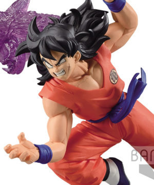 Banpresto Dragon Ball Z G x Materia Yamcha