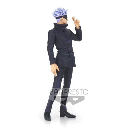 Banpresto Jujutsu Kaisen Satoru Gojo