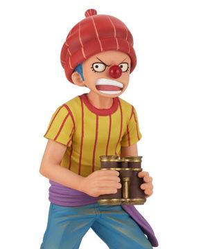 Banpresto One Piece DXF The Grandline Children Vol 2 Buggy