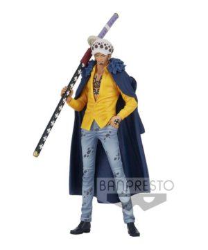 Banpresto One Piece DXF The Grandline Men Vol.14 Trafalgar Law