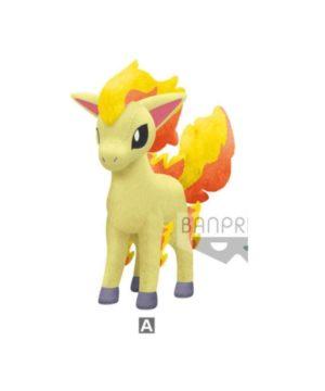 Banpresto Pokemon Ponyta Plush