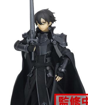 Banpresto Sword Art Online Alicization Rising Steel Integrity Knight Kirito