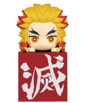 Demon Slayer Kyojuro Rengoku Hook Figure