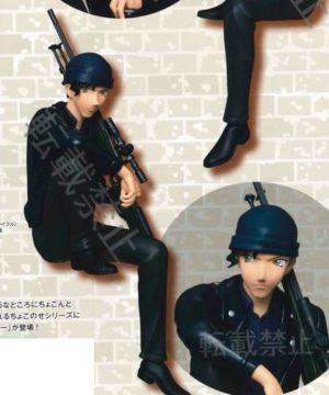 Detective Conan Chokonose Shuichi Akai Ver A
