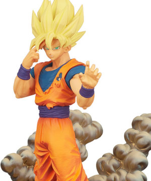 Dragon Ball Z History Box Vol 2 Super Saiyan Goku