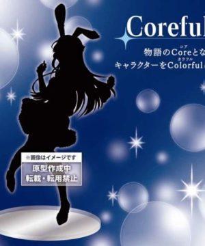 Mai Sakurajima Coreful Winter Bunny Ver