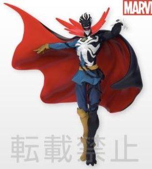 Marvel Spider-Man Doctor Strange