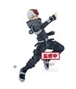 My Hero Academia World Heroes Mission - Shoto Todoroki