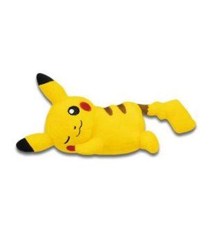 Pokemon Relax Time Pikachu Plush