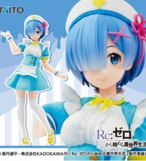 REM Nurse Maid Precious Figure