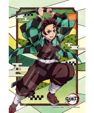 Demon Slayer Tanjiro Kamado Crystal Jigsaw 126 Pieces 126-AC72