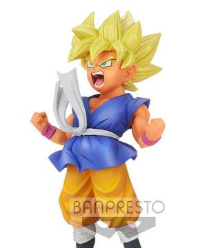 Dragon Ball GT Son Goku FES!! Vol.16 Kid Super Saiyan Goku