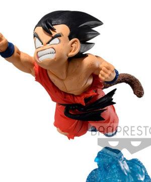 Dragon Ball GxMateria Goku II