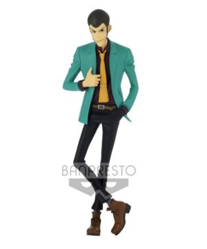 Lupin the Third Part 6 Master Stars Piece Lupin the Third