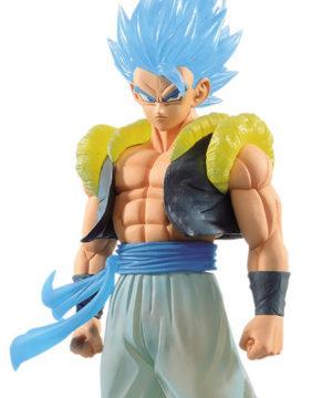 Dragon Ball Super Clearise Super Saiyan Blue Gogeta