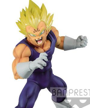 Dragon Ball Z Maximatic Super Saiyan Majin Vegeta