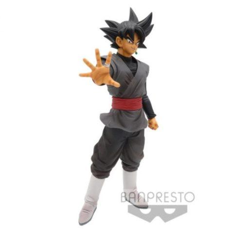 Grandista Nero Goku Black