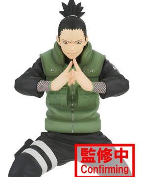Naruto Shippuden Vibration Stars Nara Shikamaru