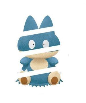 Pokemon Munchlax Plush