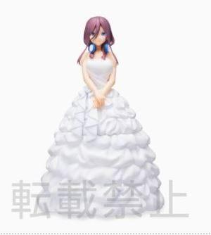 The Quintessential Quintuplets Miku Nakano Bride Ver
