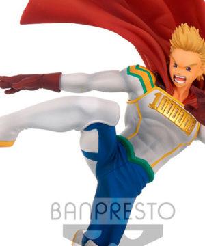My Hero Academia The Amazing Heroes Vol.16 Lemillion