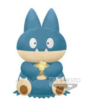 Pokemon Munchlax Big Plush