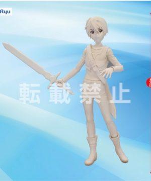 Sword Art Online Progressive Aria of a Starless Night Kirito