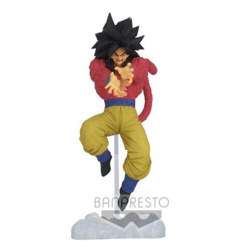 Tag Fighters Super Saiyan 4 Goku