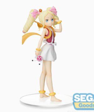 Beatrice Thunder God SPM Sega