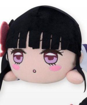 Demon Slayer Kanao Tsuyuri Nesoberi Plush Ver A