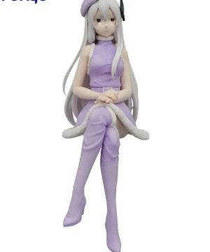 Echidna Snow Princess Noodle Stopper