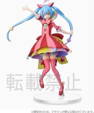 Hatsune Miku Wonderland no Sekai