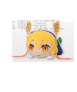 Miss Kobayashi's Dragon Maid Tohru Nesoberi Plush