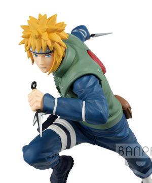 Naruto Shippuden Vibration Stars Minato Namikaze