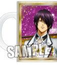"""Gintama"" Full Color Mug Legend of the Galactic Samurai Ver. Gintoki & Takasugi"