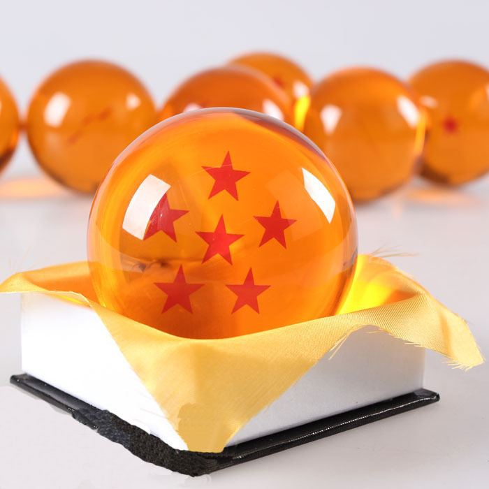 Dragon Ball 6 Star: Dragon Ball 6 Star Replica