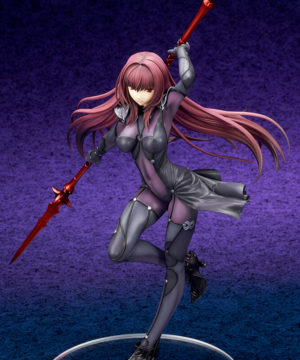 Fate/Grand Order Lancer Scathach