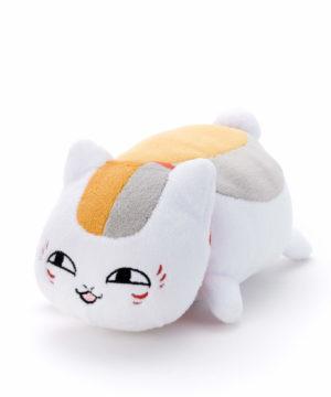Nyanko Sensei Grin Plush