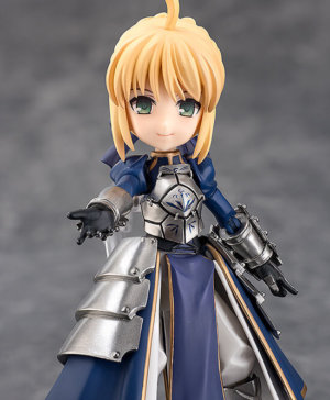 Fate/stay night Saber Parfom