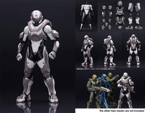 Halo - Spartan Athlon Artfx+ Statue