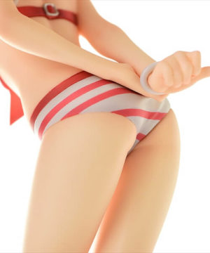 Asuna Yuuki Swimsuit Figure